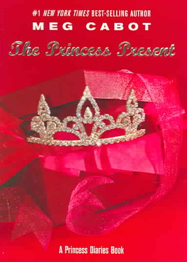 The Princess Present By Cabot, Meg