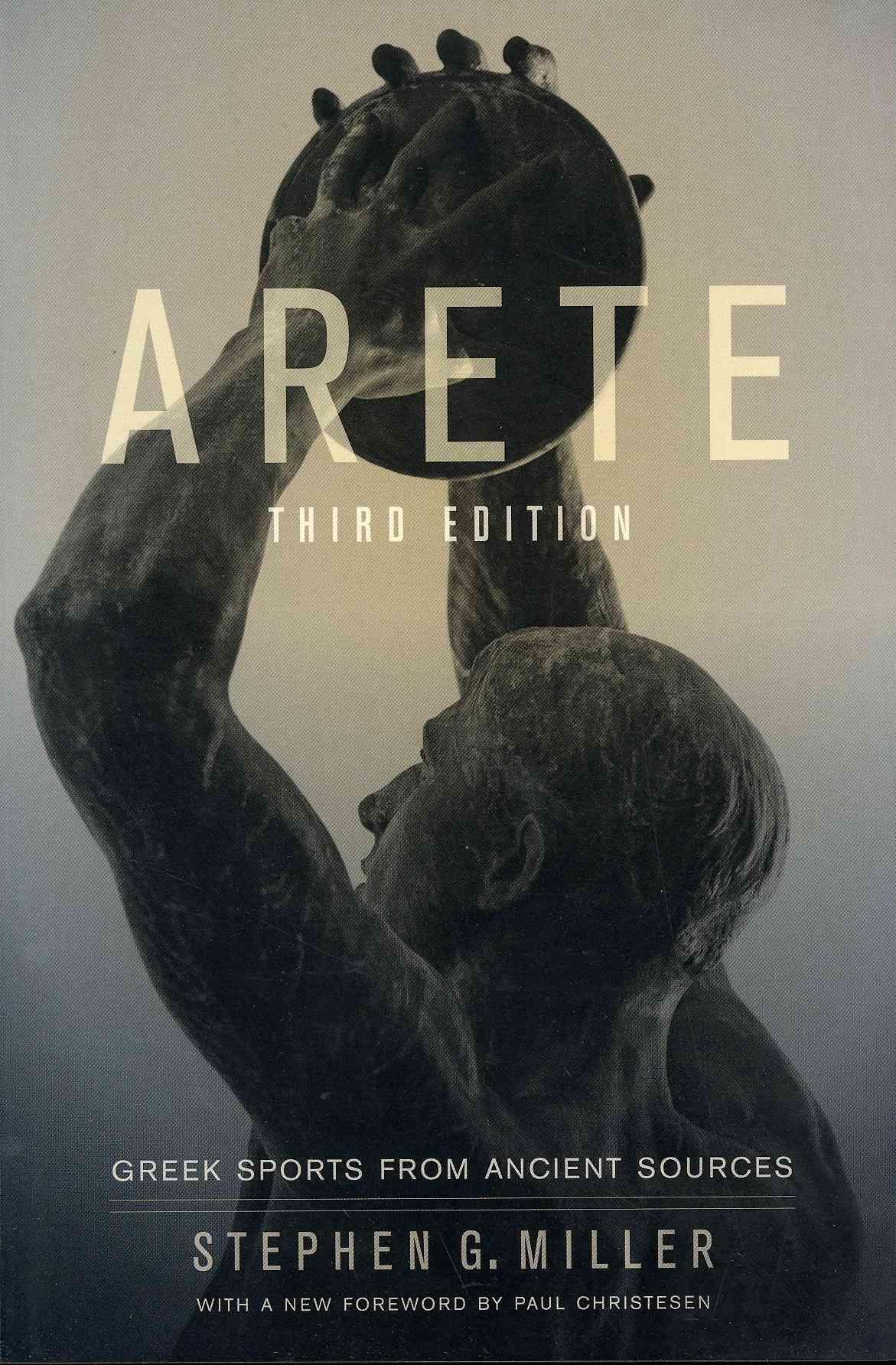 Arete By Miller, Stephen G./ Christesen, Paul (FRW)
