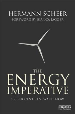 The Energy Imperative By Scheer, Hermann